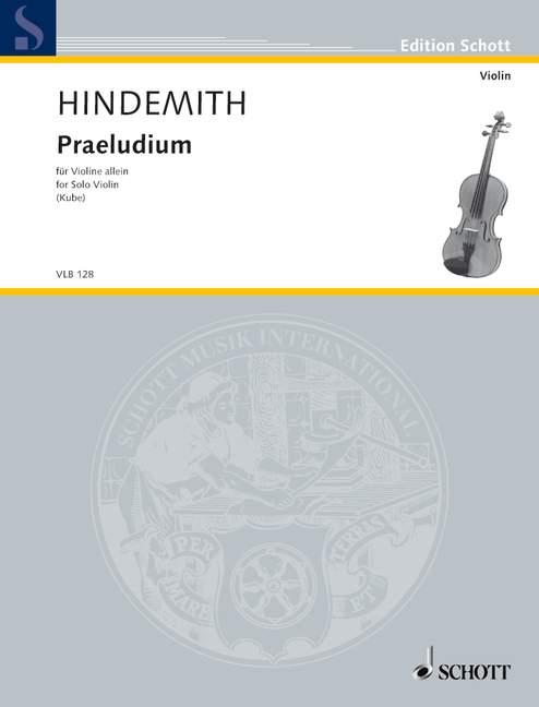 Praeludium-for-Violin-solo-Hindemith-Paul-violin-9790001152877